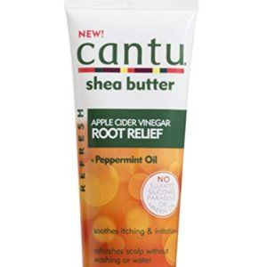 Cantu Refresh Root Relief (Pack of 2)